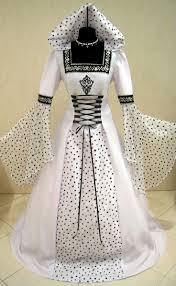 48 best wiccan wedding dresses images on pinterest wedding
