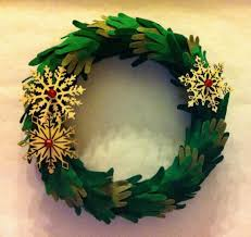 baby hands christmas wreath 6 steps with pictures
