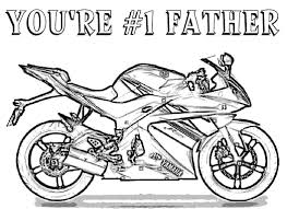 fathers day coloring pages to print free large images projects