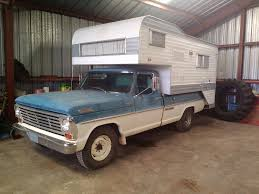 1967 f250 camper special custom cab ford truck enthusiasts forums