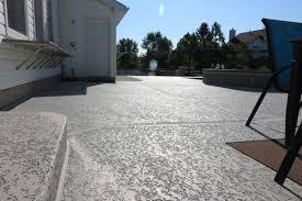 Resurface Concrete Patio Premier Patio Installations Orange County Ca 714 563 4141