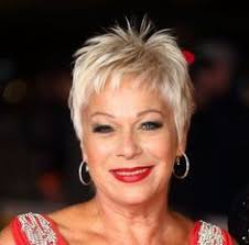 hair color over 60 short hairstyles for older women denise welch short blonde and