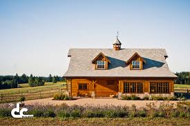 Pole Barn Home Plans Irresistible Monitor Pole Barn Building With Barn Home Plans