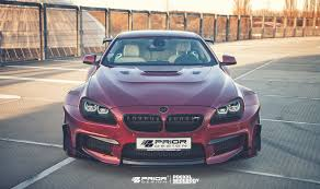 bmw m6 modified prior design bmw m6 f13 bmw 4ever pinterest bmw m6 bmw