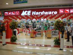 ace hardware store ace hardware improves geo marketing with beacon