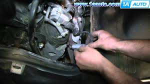 how to change install spark plugs 2000 2013 gmc savana chevy