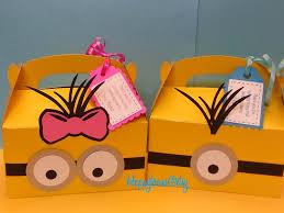 minion birthday party invites minion favor boxes minion birthday party minion party