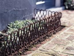 the 25 best metal landscape edging ideas on pinterest garden