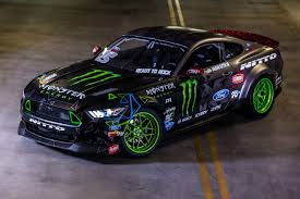 drift cars ford 2016 rtr ford mustang drift car top gear