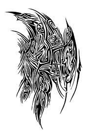 best 25 tribal wings ideas on pinterest tattoo designer online