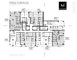 Convenience Store Floor Plan Layout Marlowe Downtown Houston Stylized Living