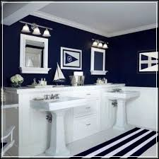 cheap bathroom decorating ideas cool nautical bathroom decor inspirations for more attractive look