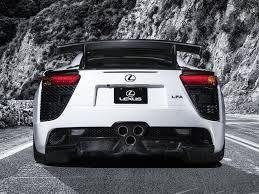 lexus sport car lfa lexus lfa nürburgring performance package north america u00272010 u201312 2012