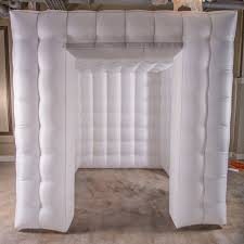 Photo Booth For Sale Airbooth Inflatable Photo Booth Enclosure White 5 B U0026h Photo