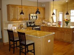 Paint Color Ideas For Kitchen With Oak Cabinets Kitchen Paint Colors With Oak Cabinets U2014 Smith Design