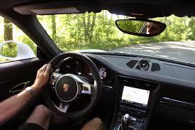 porsche dashboard 2015 porsche 911 carrera 4 gts autos ca