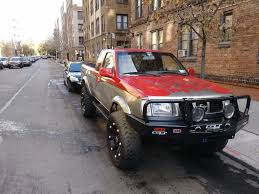 lifted nissan frontier 2017 king cab 1999 nissan frontier lifted for sale