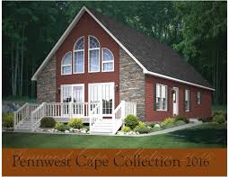 cape floor plans pennwest modular cape floorplans 2016 by the commodore corporation
