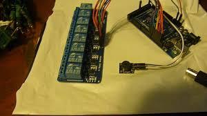 arduino your home environment arduino light sequencer