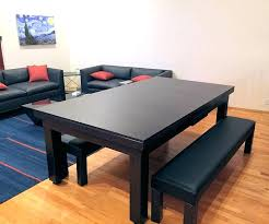 dining table converts to pool table pool table dining table harmonyradio co