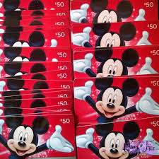 vacation gift cards what you can pay for your disney vacation with gift cards