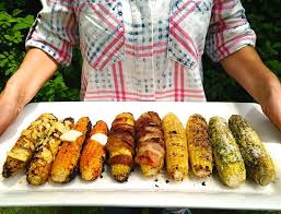 Easy Dinner Party Main Dishes - summer cookout menu ideas grilling recipes for summer holiday