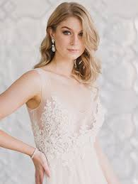 relaxed wedding dress and collection by wendy makin relaxed wedding