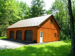 Prefab Garages With Apartments by Metal Building Kit Manufacturer The Prefabricated Steel Garage