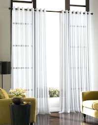 Front Door Side Curtains by Articles With Front Door Side Panel Curtains Tag Ergonomic Front