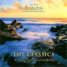 classics cd