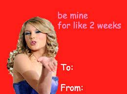 Funny Valentine Meme Cards - 25 funny celebrity valentine s day cards smosh