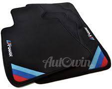bmw 1 series car mats m sport bmw 1series m mats ebay