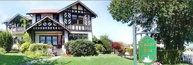 Washington Bed And Breakfast Port Angeles Washington Bed And Breakfast The Tudor Inn With