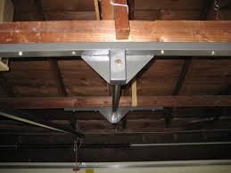 short ceiling pull up bar stud bar ceiling or wall mounted