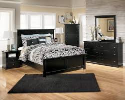 Bed Sets Black Black Bedroom Sets Trellischicago