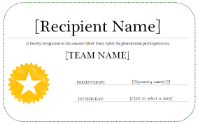 blank award certificate templates word 28 images best 25