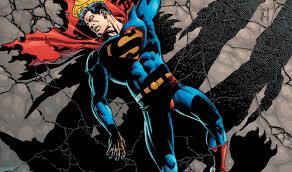 death return superman animated movie dc