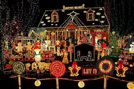 house christmas decoration christmas design