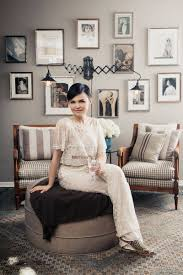 ginnifer goodwin on decorating her los angeles home ginnifer