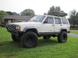 maroon jeep cherokee 1987 jeep cherokee news reviews msrp ratings with amazing images