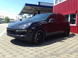 porsche cayenne black wheels black rims for porsche giovanna luxury wheels