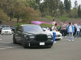 forgiato rolls royce 2014 office k and forgiato meet in japan is awesome autoevolution