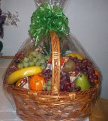 fruit and nut gift baskets fruit basket custom gift baskets gift