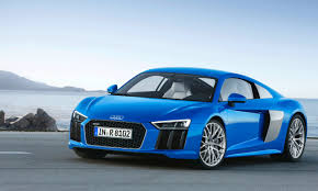 top 10 cars the 2017 the 2017 audi r8 comes in two very distinct flavors old