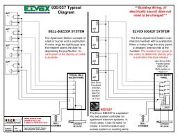 wonderful intercom systems wiring diagram gallery wiring