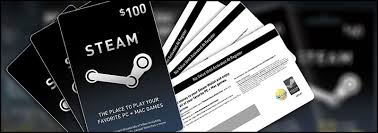 steam wallet cards take 15 steam wallet cards just in time before sale