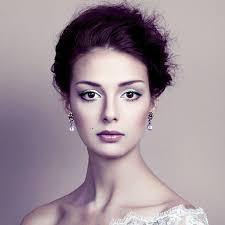 earrings everyday everyday earrings with pearls bronze giardinoblu