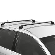 mercedes c class roof bars mercedes c class modula aluminium silver roof bars driveden uk