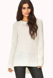 forever 21 popcorn knit sweater you ve been added to the waitlist