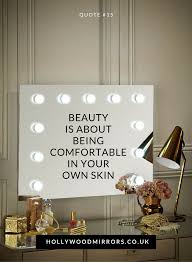 hollywood mirror with light bulbs penelope hollywood mirror wall mounted landscape 60 x 80cm